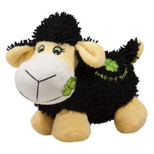 Овчица с детелина